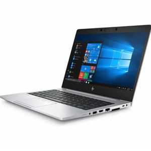 "Picture of HP EliteBook 830 G6 -7NU90PA- Intel i5-8365U vPro / 8GB / 256GB SSD / 13.3"" FHD IPS SureView / 4G LTE / W10P / 3-3-3"