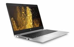 "Picture of HP EliteBook 840 G6 -7NV02PA- Intel i5-8365U vPro / 8GB / 256GB SSD / 14"" FHD / 4G LTE / W10P / 3-3-3"