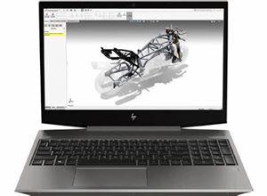 """Picture of HP ZBook 15v G5 -7PA09AV-CTO4- Intel i7-9750H / 16GB / 512GB SSD / 15.6"""" FHD / Nvidia Quadro P620 4GB / W10P / 3-3-3"""