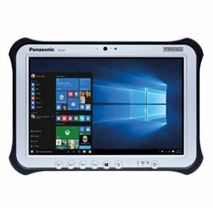 "Picture of Panasonic Toughpad FZ-G1 (10.1"") Mk5 with 4G (30 Point Satellite GPS) & 256GB SSD"