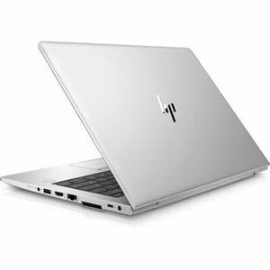"Picture of HP EliteBook 830 G6 -7NV44PA- Intel i7-8565U / 8GB / 256GB SSD / 13.3"" FHD / W10P / 3-3-3"