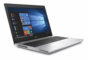 "Picture of HP ProBook 650 G5 -7PV04PA- Intel i7-8565U / 8GB / 256GB SSD / 15.6"" FHD / W10P / 1-1-1"