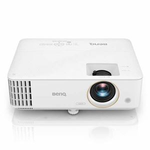 Picture of BenQ TH585 DLP Projector/ Full HD/ 3500ANSI/ 10000:1/ HDMI/ 10W x1/ Blu Ray 3D Ready/ Exclusive Game Mode