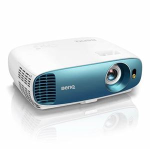 Picture of BenQ TK800M DLP Projector/ 4K UHD/ 3000ANSI/ 10000:1/ HDMI/ 5W x1/ 3D BluRay Ready