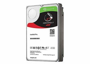 """Picture of Seagate IronWolf Pro NAS 12TB ST12000NE0008 3.5"""" Internal SATA3 7200rpm 256MB Cache 6Gb/s 5 Year Wty - Stock on Hand Promo only"""
