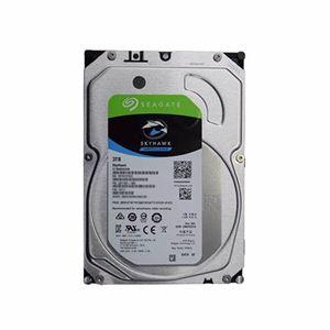 "Picture of Seagate SkyHawk Surveillance Drive HDD 3.5"" Internal SATA 3TB HDD, 3 Year Warranty"