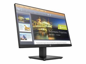 "Picture of HP P224 -5QG34AA- 21.5"" FHD LED 5ms 60Hz HDMI/DisplayPort/VGA/VESA/ 3 Year - Replaces P223 (X7R61AA)"