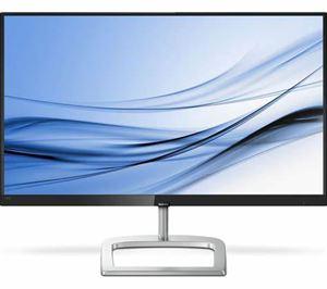 "Picture of Philips 246E9QJAB 24"" LCD E Line, Full HD, 16:9, 1920 x 1080, VGA,HDMI, Display Port, VESA, 3 Year Wty,"