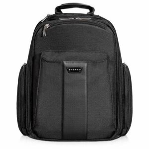 Picture of EVERKI Versa 2 Premium Travel Friendly Laptop Backpack, up to 14.1-Inch /MacBook Pro 15 (EKP127B)