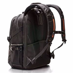 Picture of Everki Concept 2 Premium Travel Friendly Laptop Backpack, up to 17.3-inch