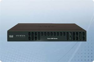 Picture of Cisco ISR 4221 (2GE,2NIM,8G FLASH,4G DRAM,IPB)