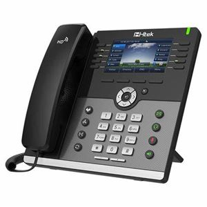 Picture of HTEK UC926 Executive Business IP Phone Up to 16 Sip Accounts