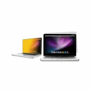 "Picture of 3M GPFMR15 Gold Privacy Filter for 15"" Macbook Pro Retina Laptop (16:10)"