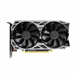 Picture of EVGA GeForce RTX 2060 KO GAMING, 06G-P4-2066-KR, 6GB GDDR6, Dual Fans, Metal Backplate
