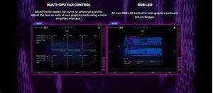 Picture of EVGA GeForce RTX 2070 SUPER XC GAMING, 08G-P4-3172-KR, 8GB GDDR6, Dual HDB Fans, RGB LED, Adjustable RGB LED, DisplayPort 1.4, HDMI 2.0b, HDCP 2.2